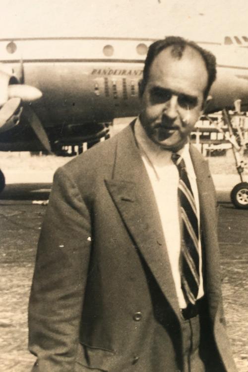José Posada Torres