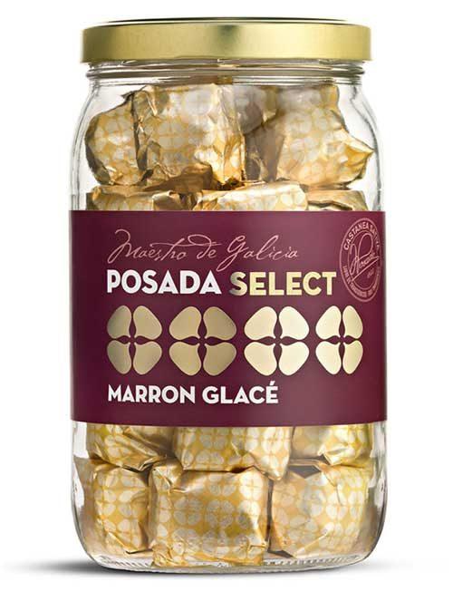 Marron Glacé 1.000 g