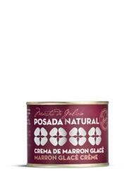 Crema de marron glacé lata fácil apertura 250 g